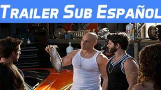 Superfast Trailer Subtitulado Español