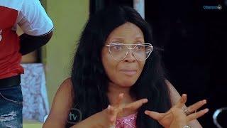 Iran (Vision) Latest Yoruba Movie 2018 Drama Starring Tope Solaja | Ricardo Agbor | Regina Chukwu