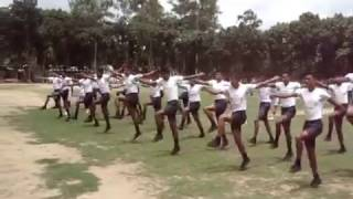 HOW TO JOIN BANGLADESH POLICE TRANING