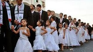 Child Brides Now Legally Acceptable in the UK