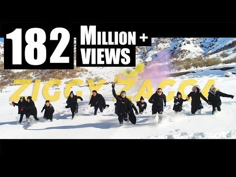 Xxx Mp4 GEN HALILINTAR ZIGGY ZAGGA Music Video 11 Kids Parents 3gp Sex