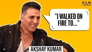 Akshay Kumar Interview with Anupama Chopra | Kesari | Film Companion