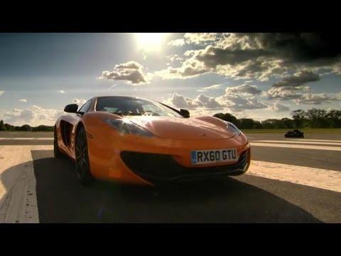 Xxx Mp4 McLaren MP4 12C Top Gear BBC 3gp Sex