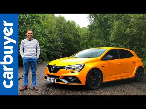 Xxx Mp4 Renault Megane RS 2019 In Depth Review Carbuyer 3gp Sex