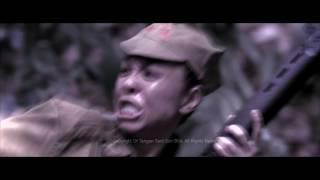 Official Trailer Kanang Anak Langkau The Iban Warrior