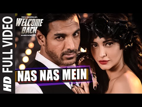 Xxx Mp4 Nas Nas Mein FULL VIDEO Song Welcome Back T Series 3gp Sex