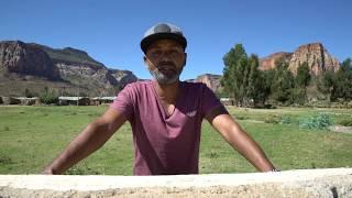 #ሰናይ #Senay An Edutainment/Infotainment Show By Berhane Negussie