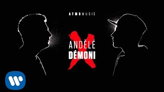 ATMO Music - Andělé [feat Jakub Děkan] (Official Audio)