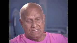 2005 Sri Chinmoy Interview Part 1