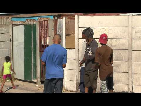 Frontline World/ South Africa: Inside the Cycle of Rape