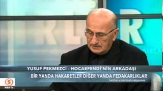 40 yıllık arkadaşları Fethullah Gülen Hocaefendi