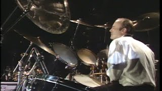 Phil Collins Live 1990 Hand In Hand New York, Madison Square Garden