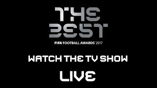The Best FIFA Football Awards™ 2017 - TV Show