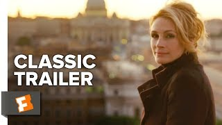 Eat Pray Love (2010) Trailer #2 | Movieclips Classic Trailers