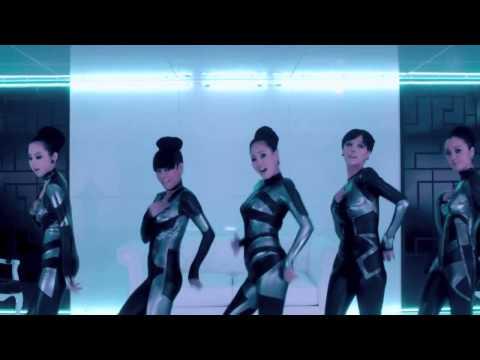 Like Money - Wonder Girls ft. Dimitri Vegas Dj Te0 Remix