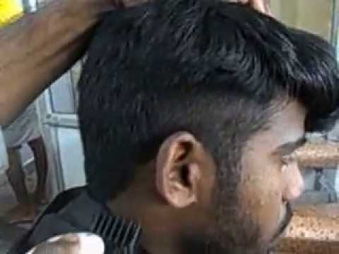 MENS HAIR CUTTING'
