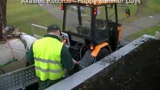upgrading the tractor Elpol k1 -- kopia
