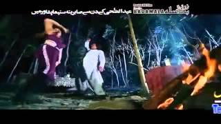 Jahangir Khan New Pashto Zwee Da Badamala Film Hits Song 2015 Sharabi Yam Sharabi