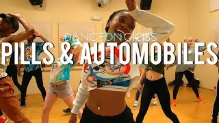 Chris Brown - Pills & Automobiles ft. Yo Gotti, A Boogie, Kodak Black | Deja Carter Choreography