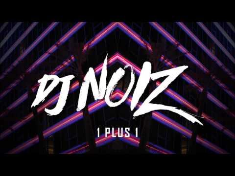 DJ NOIZ - 1 PLUS 1 X 2PAC