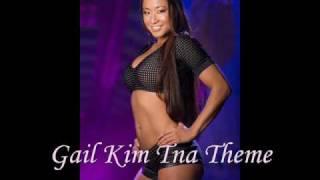 Gail Kim Tna Theme