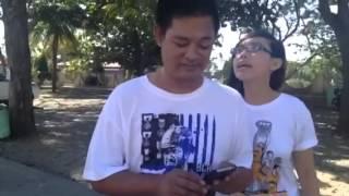 """""""Binabayarang Telepono"""" ft. Kaye, fBet, fJak"""