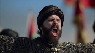 1638 - Battle of Baghdad 1. HD - OTTOMAN Empire vs. Persian Empire / Osmanlı Safevi SAVAŞI 1.