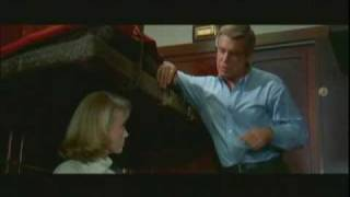 Inger Stevens Sexy Scene with George Peppard