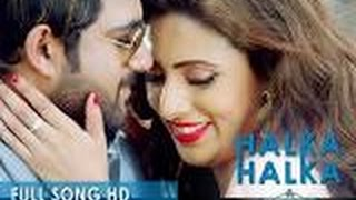 Halka Halka | Black | FULL AUDIO song | Soham & Mim | 2015.