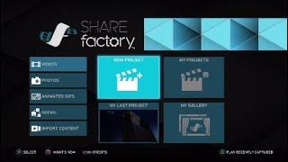 HOW I MAKE VIDS(Share factory)