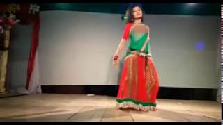 New Bangla Dance Video, Stage show 2016