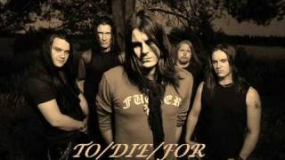 To die for- It's a sin