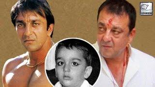 How Sanju Baba Got His Name Sanjay Dutt?