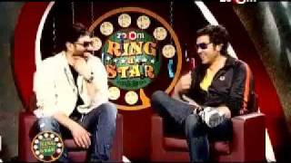 Ring A Star - Sunny & Bobby Deol (part one)