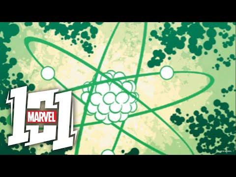 Pym Particles | Marvel 101
