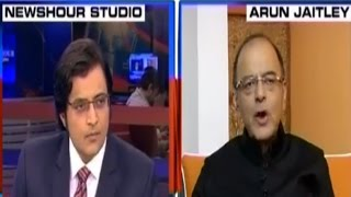 Arnab Goswami's Take On One Nation One Law
