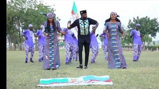 Shaku Shaku_Adam A Zango Baba Buhari Sabon Video Latest Ft. Zainab Indomie