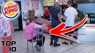 Top 10 Laziest People Of All Time