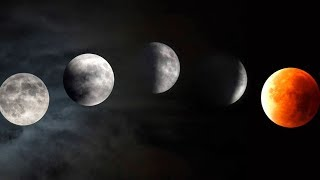 The Moon Is About To Do Something It Hasn't Done In More Than 150 Years