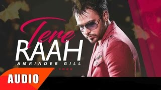 Tere Raah (Full Audio Song) | Amrinder Gill | Punjabi Song Collection | Speed Records