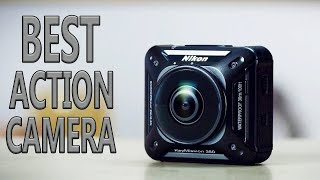 5 Best Cheapest Action Camera You Can Buy Amazon in 2018