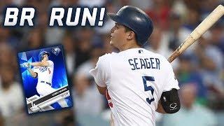 BR RUN! [MLB The Show 17 Diamond Dynasty]