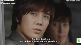 Park Jung Min - Meet (Super Star) Part 1 (Türkçe Altyazılı)