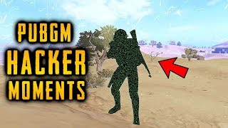 PUBG MOBILE HACKERS / CHEATERS MOMENTS | PUBGM FUNNY MOMENTS , EPIC FAIL & WTF MOMENTS #15