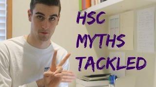 5 Myths of the HSC