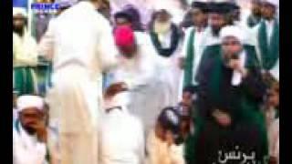 Khitab : Hazrat Peer Dilbar Sain Madani 15 Shuban Darbar Dilbar Abad Moro 2013