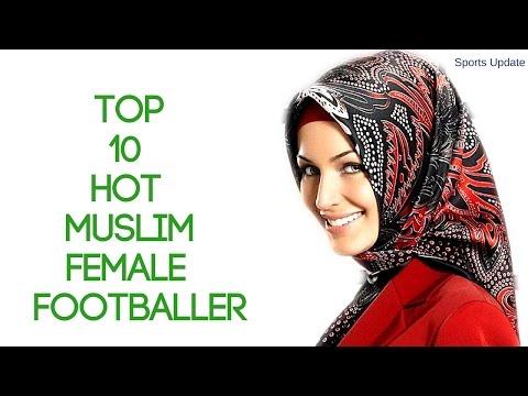 Xxx Mp4 Top 10 Hot Muslim Female Footballer►►►Sports Update ►►►HD 3gp Sex