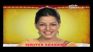 Ishita Sharma speaking on Dulha Mil Gaya.HD