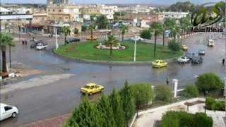 جمال محافظة درعا