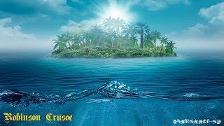 Daniel Defoe - Robinson Crusoe - Hörbuch